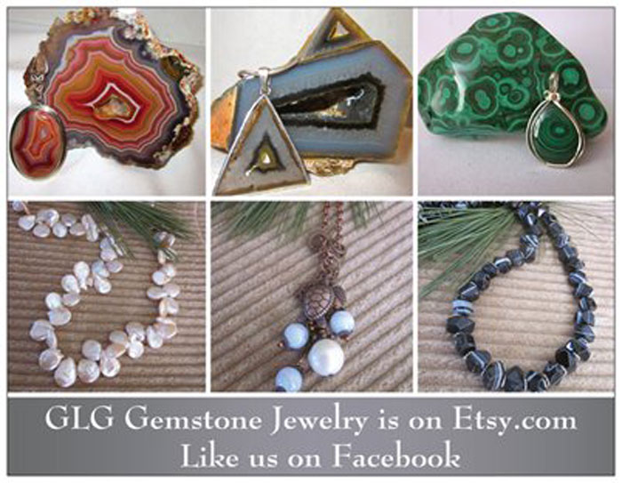 GLG Gemstone Jewelry Holiday Sale